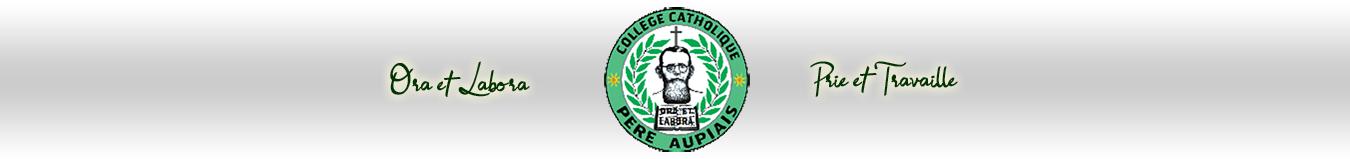 Collège Catholique Père Aupiais